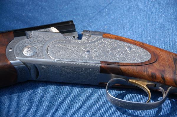 Beretta  687