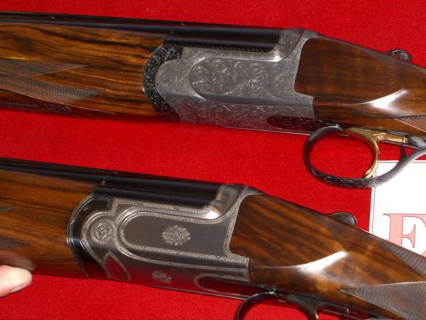 Las Armas de Perazzi muestran su lujo desde todos los angulos _ Mi Tienda de Caza